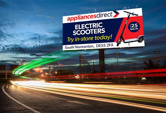 appliances direct roadside