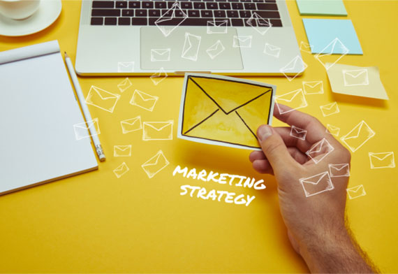 what is experimental marketing
