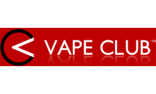 vape club logo